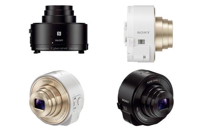 smartphone lens camera