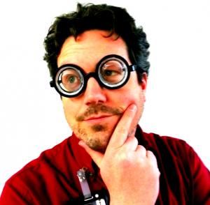 Mentor Profile_Eric Poe (CoderDojoKC)