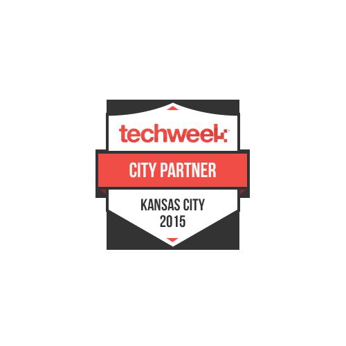Techweek City Partner 2015
