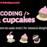 Coding & Cupcakes description