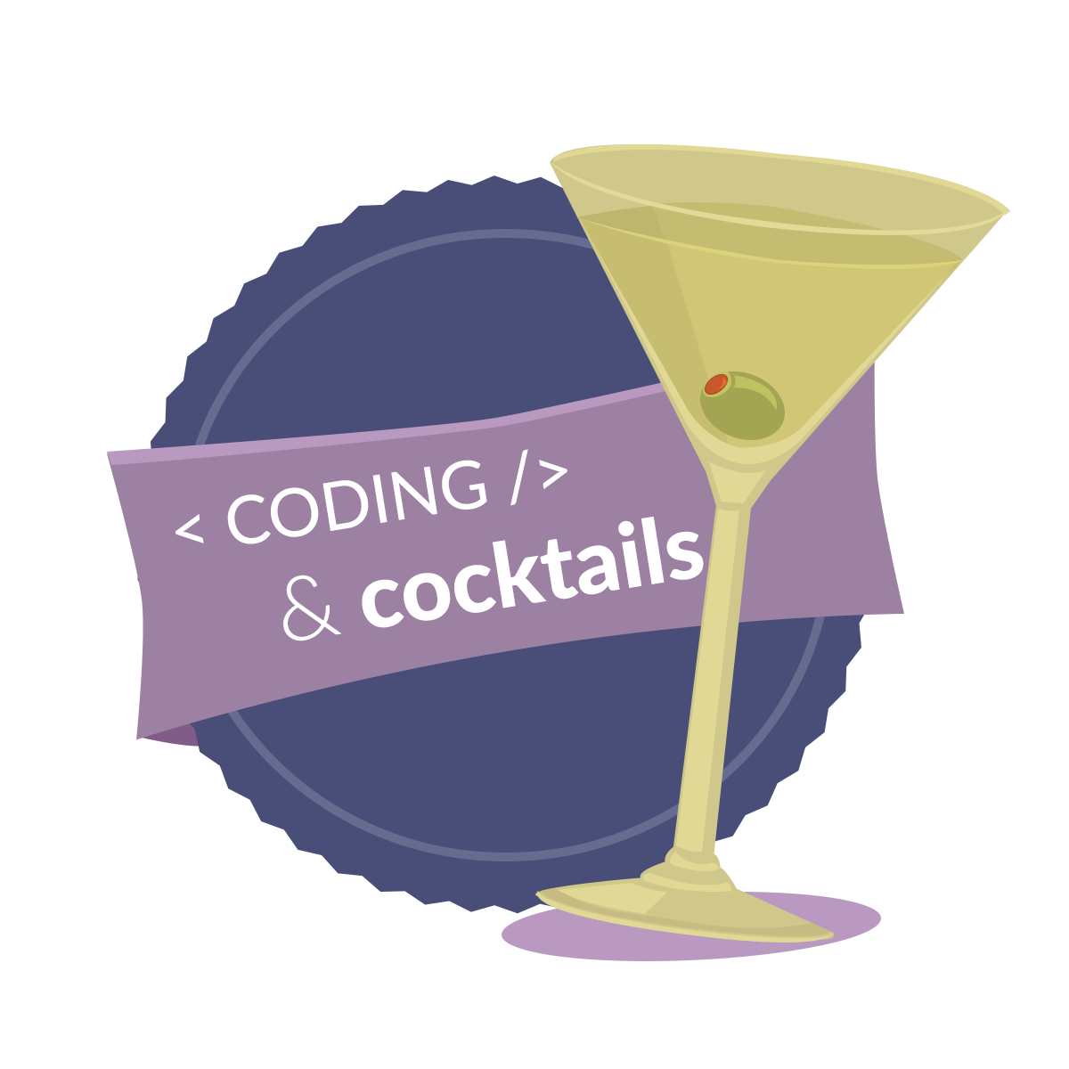 Coding & Cocktails