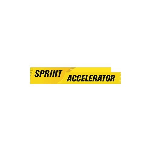 Sprint Accelerator Logo