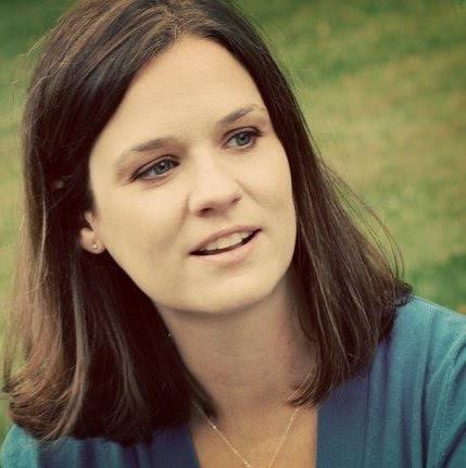 Jessica Ralston Coding & Cupcakes Mentor