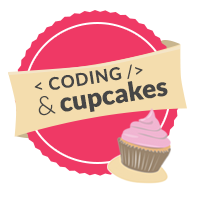 Coding & Cupcakes Badge