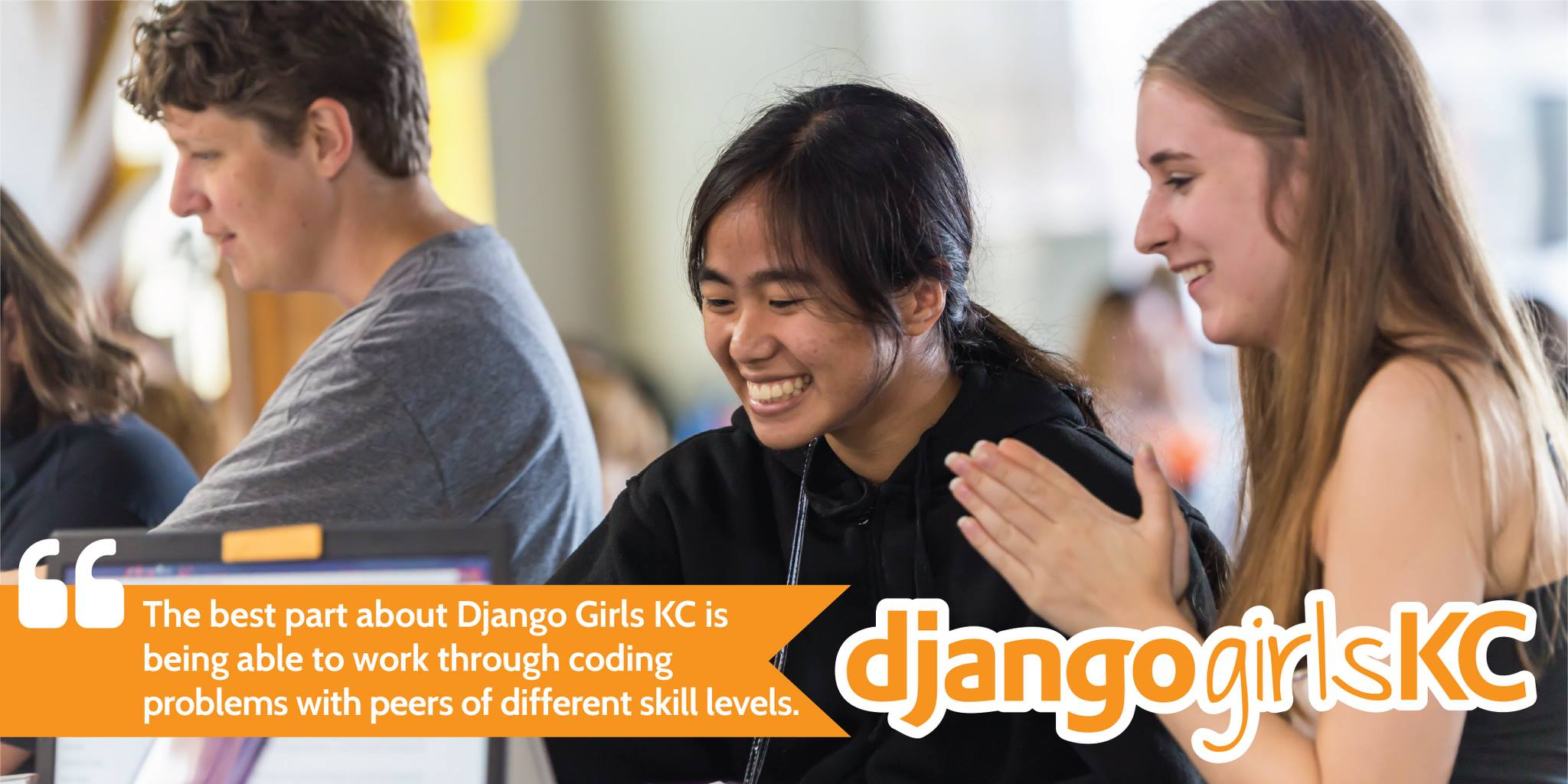 DjangoGirls KC