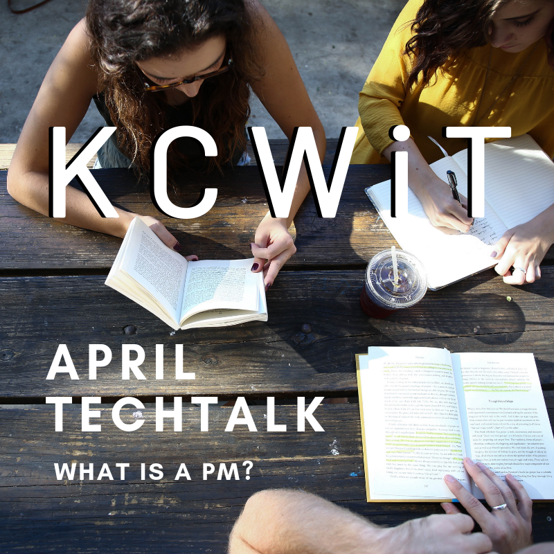 April TechTalk