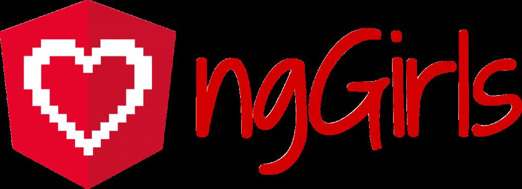 ngGirls Logo