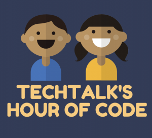 TechTalk Hour Of Code
