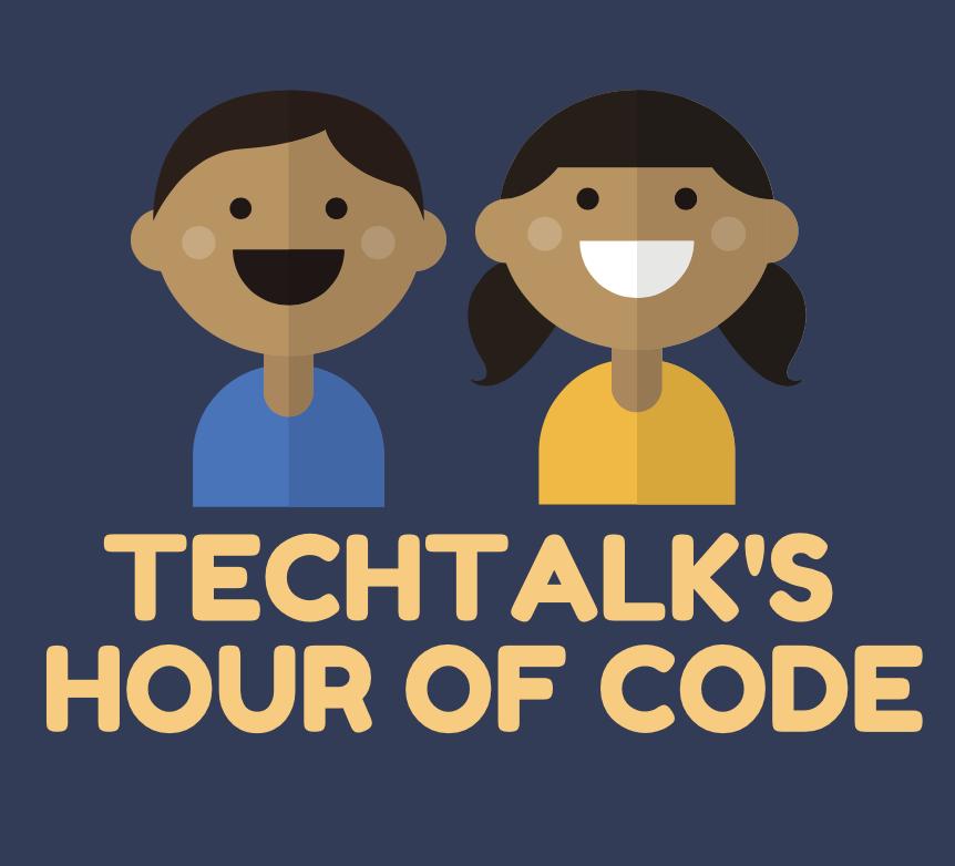 TechTalk Hour Of Code