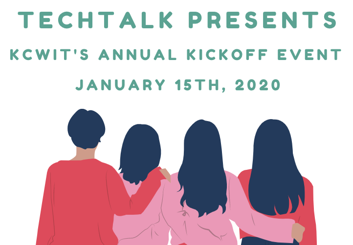 TechTalk Presents the Annual Kickoff Event January 15th 2020