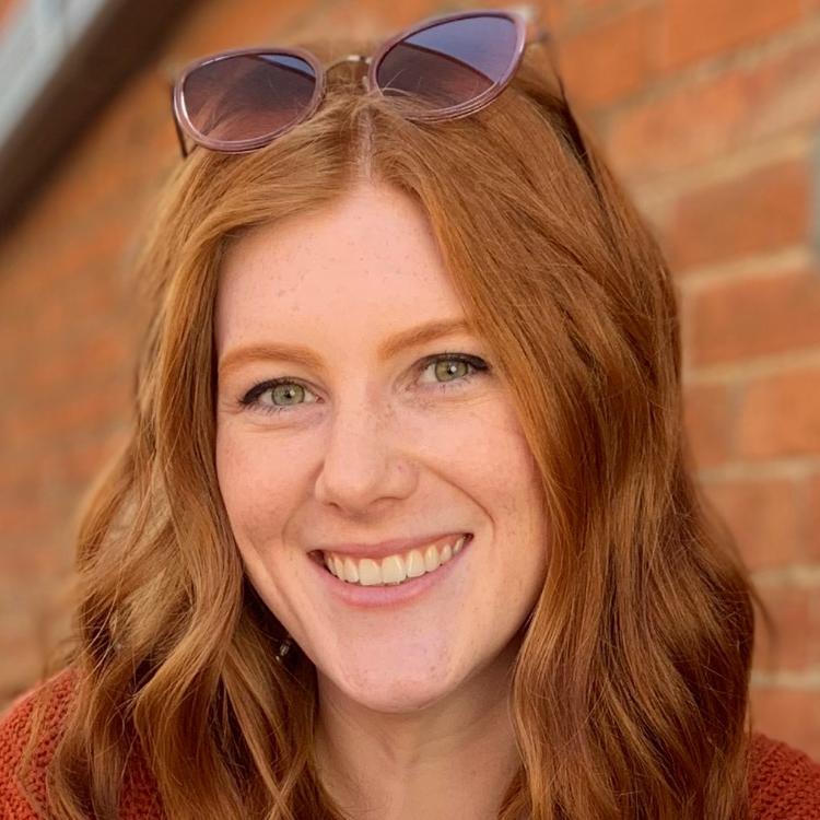 Danielle Blum