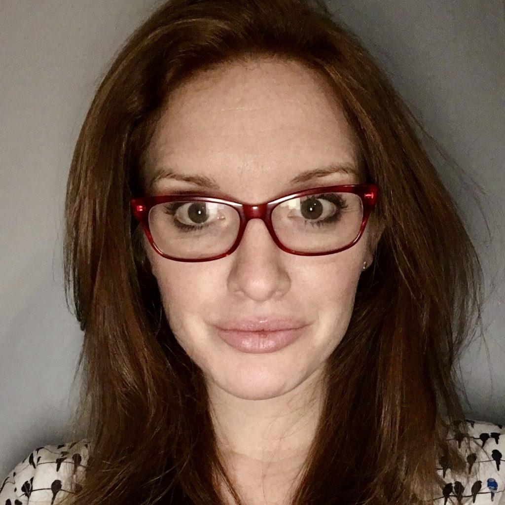 Erin Badder