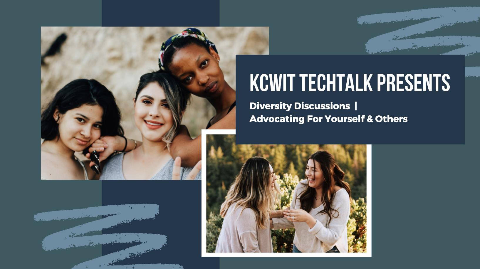 Tech Talk Diversity Discussions