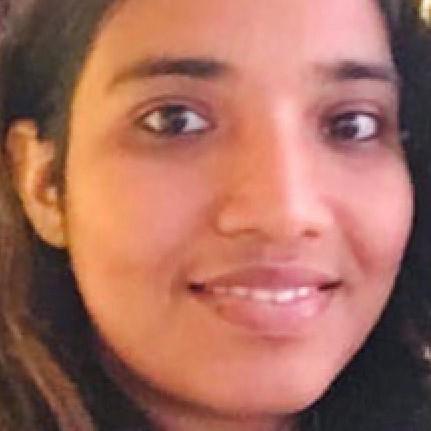 Krithika Nagarajan