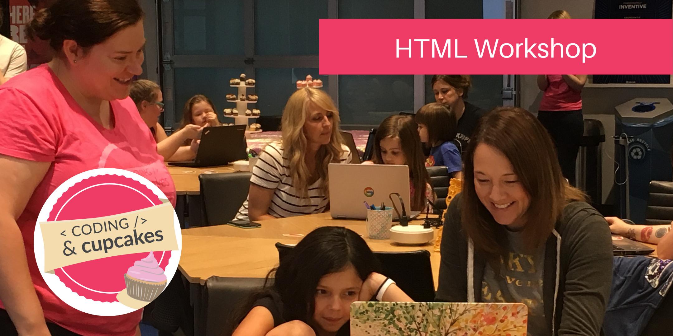 HTML Workshop